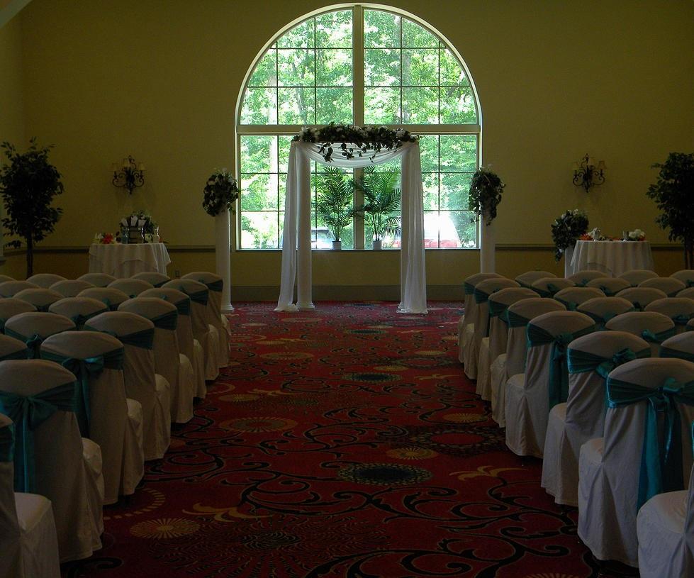 Weddings Williamsburg Hellenic Center